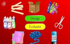 Teaching EAL learners in Design and Technology