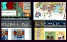 Articles, case studies and vodcasts showing how ICT can be used in EAL teaching and learning
